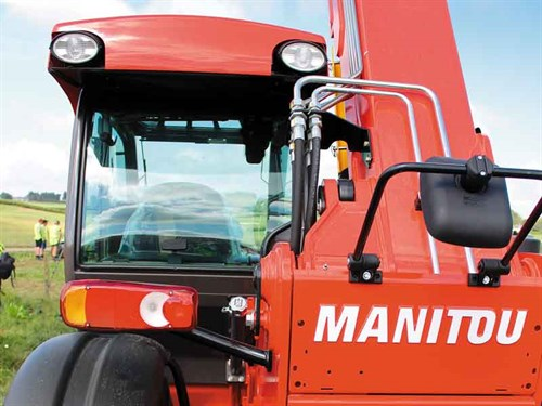Manitou -3