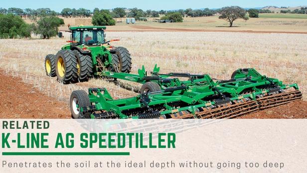 k-line ag speedtiller
