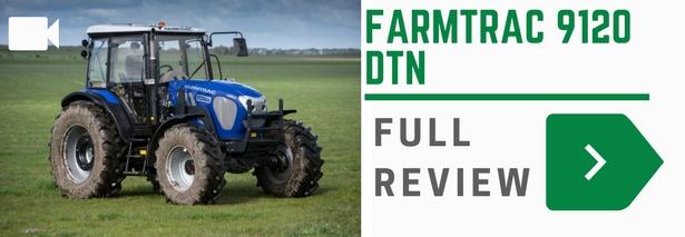 farmtrac 9120 dtn