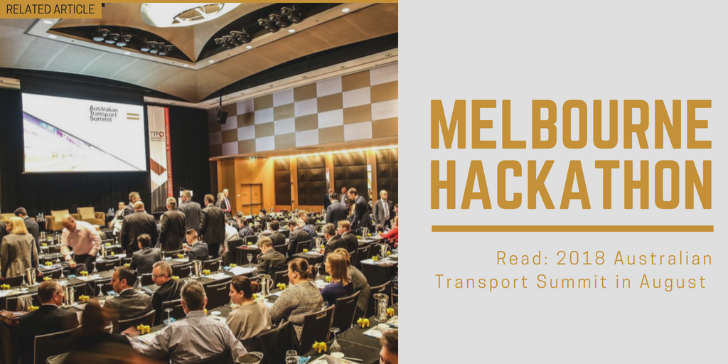 2018 Australian Transport Summit in August