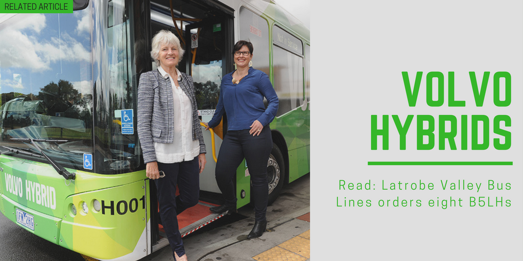 Related article: Latrobe Valley Bus Lines orders eight