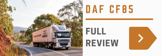 DAF CF85 Review