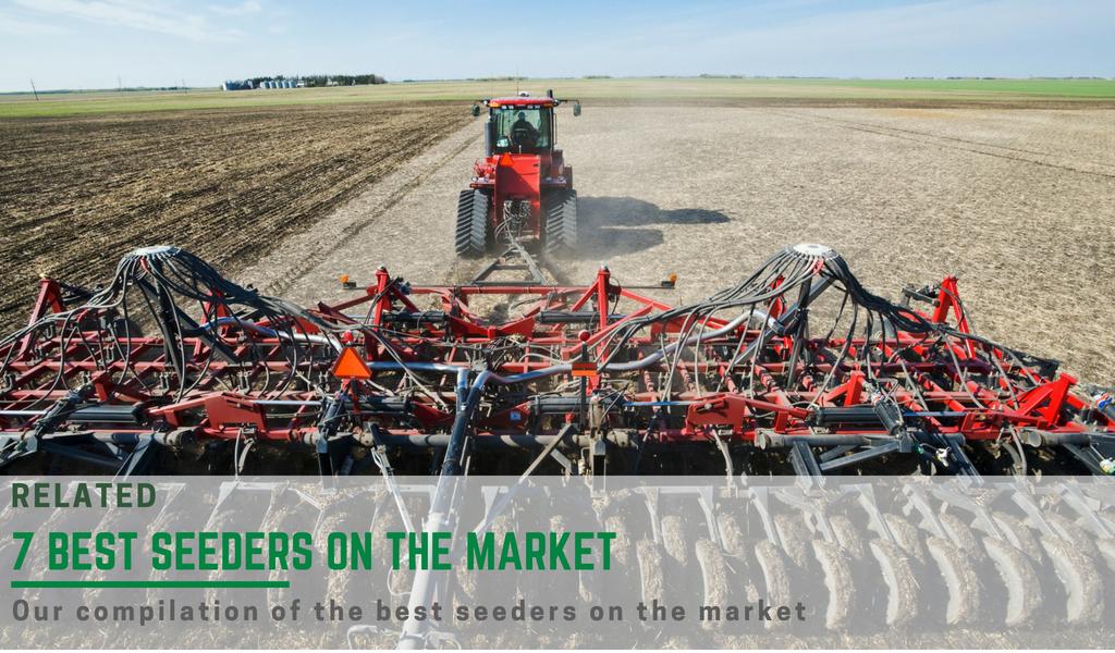 7 best seeders on the market