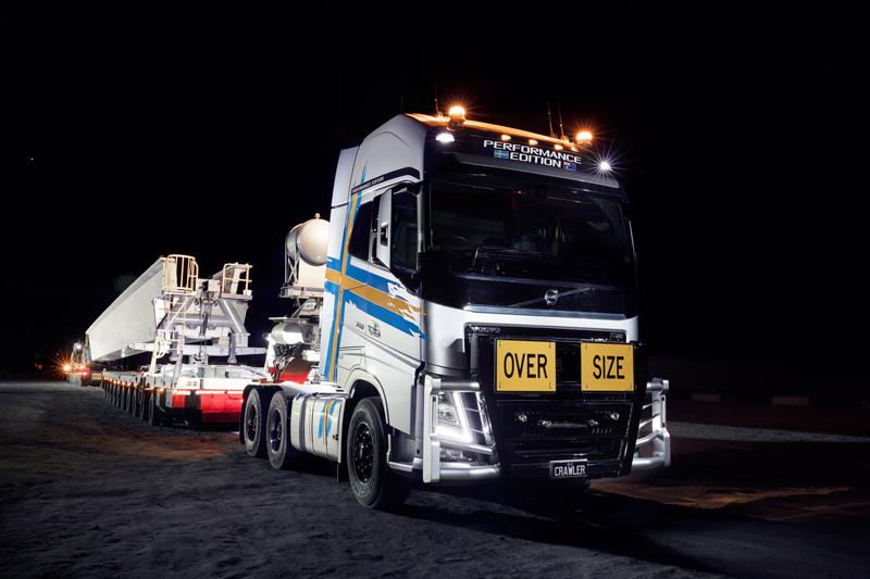 Volvo -FH16-700-truck