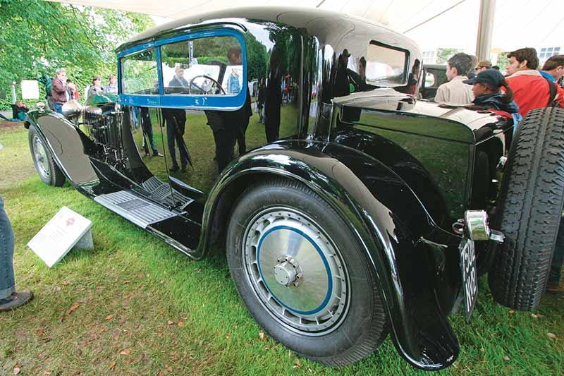 Bugatti -1