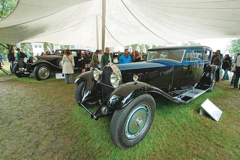 Bugatti -4