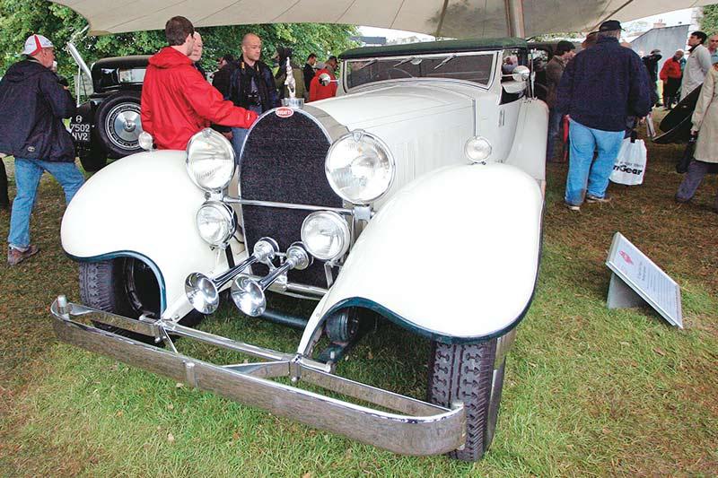 Bugatti -5