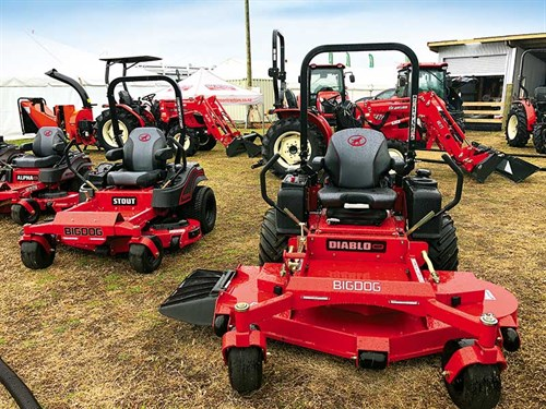 Stevens -Products -Fieldays -1