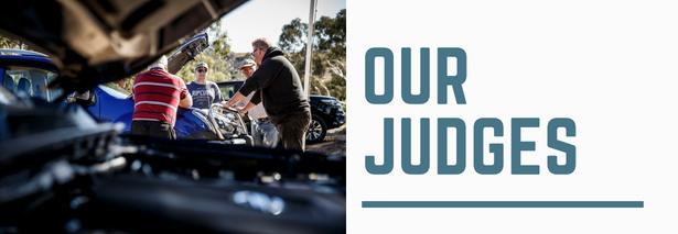 2018 mega ute shootout judges