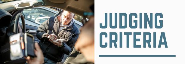 2018 mega ute shootout judgeing criteria