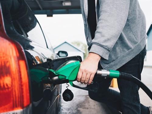 Petrol -tax