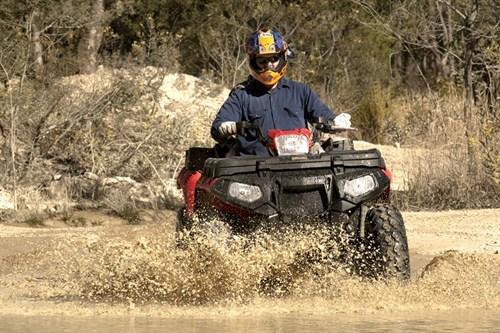 Polaris Sportsman X2 550 ATV_1