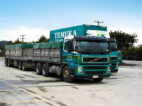 Temuka _Transport _2