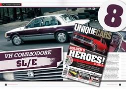 VH-Commodore