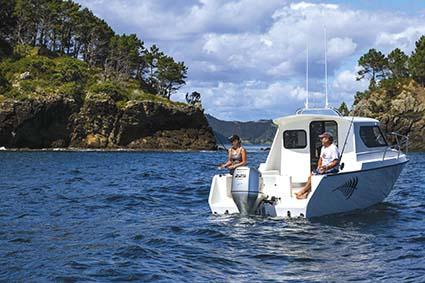 DIBLEY 7.7 WEEKENDER FISHING