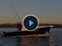 Dickey Custom Boat video