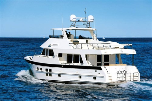 Outer Reef Yachts 630 LRMY