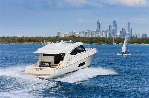 Riviera 515 SUV on Gold Coast