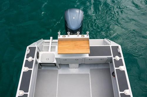 8m White Pointer fishing boat