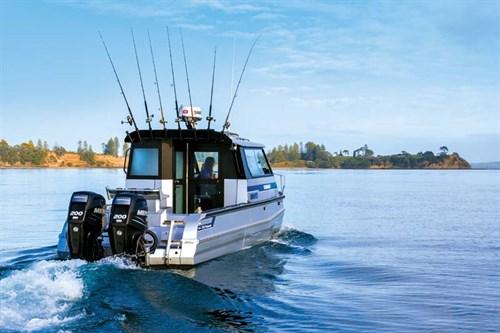 Stabicraft Weekender boat range