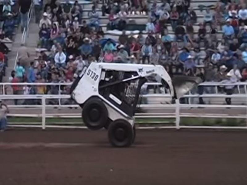 X -Tractor -fail